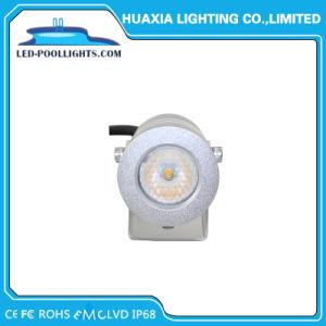 3W LED Garten-im Freienpunkt-Licht-Cer RoHS IP65