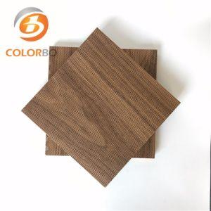 Comitato acustico del legname di legno Micro-Perforato con attrezzature aggiornate e le tecniche