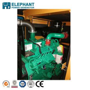 diesel van de 30kVA24kw 4b3.9-G2 Cummins Motor Generator