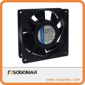 120X120X38мм 4 дюйма 220-240 В переменного тока осевых вентиляторов панели для вентиляции и охлаждения