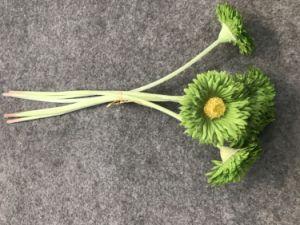 Daisy Gerbera Fleur Artificielle Pour La Fete De Mariage Decoration