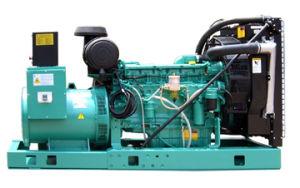 85kVA-625kVA Volvo 엔진 디젤 엔진 침묵하는 발전기