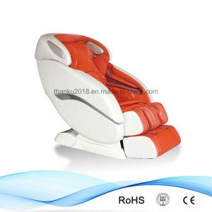 China Wholesale de lujo en 3D Gravedad Cero Ultimate sillón de masaje