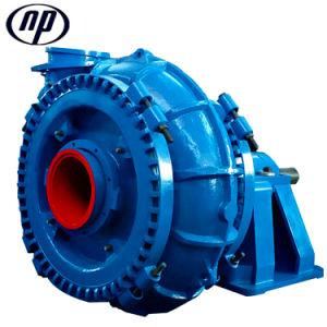 14/12 G-Ah zentrifugale Wasser-Schlamm-Pumpe mit Elektromotor