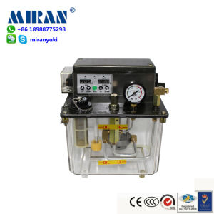 CNCのためのLf3/150-L Brand Miran Automatic Oil Lubricator