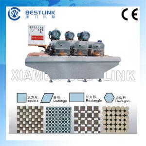 сертификат CE Bestlink завода с использованием мозаики ножа режущего аппарата