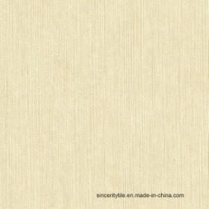 Tegel van de Vloer van het Porselein van de Kleur van Foshan de Beige Rustieke