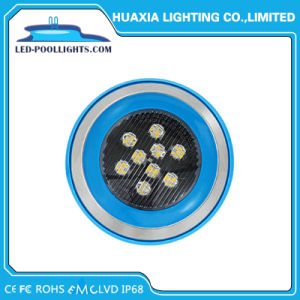 水中防水IP68 AC12V 27W LEDのプールライト