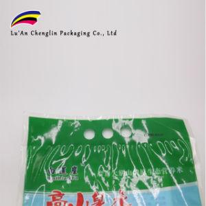 High-Class Edge-Sealing ocho sacos de arroz de aluminio