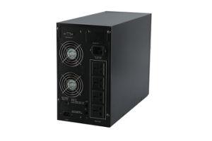 C1-3K высокой частоты онлайновый ИБП двойного преобразования с 0,9 Коэффициент мощности