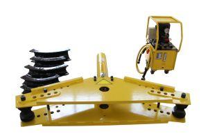 Dwg-159 производителем цене Split тип электрический Bender гидравлического трубопровода
