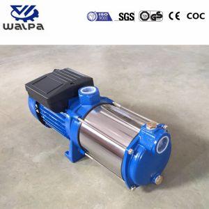 Powered by Electric Pluriétagé haute pression pompe centrifuge