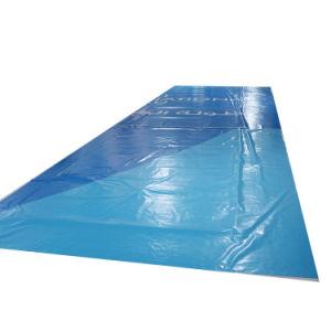 Оптовая торговля наружной рекламы пользовательских печатных висящих виниловая пленка ПВХ-Flex баннер (TJ-003)