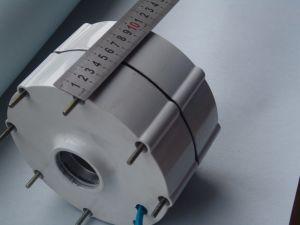 400W 24V FAIBLE tr/min Pmg générateur à aimant permanent/l'alternateur (SHJ-400M)