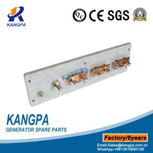 モーターおよび発電機セットのためのDMCの銅の端子ブロック