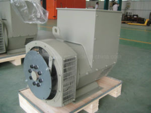 40kw 55kw 65kw 75kwのSelf-Excitedブラシレス交流発電機の価格