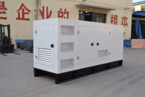 De water Gekoelde Diesel 150kw van de Generator