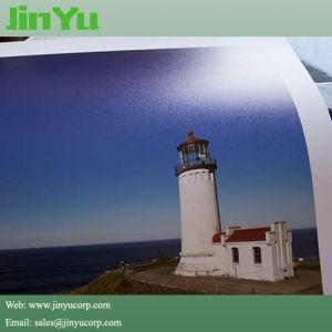 明るい色刷の無光沢のインクジェット付着力の写真のペーパー