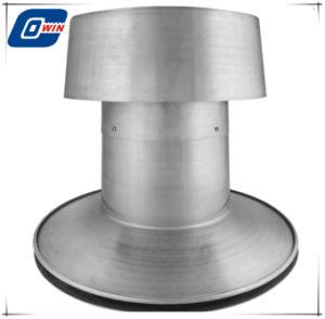 Flatal Solarventilations-Ventilator mit Alaun-Material