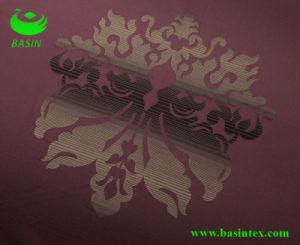 Stof de van uitstekende kwaliteit van het Gordijn van de Jacquard (BS1213)