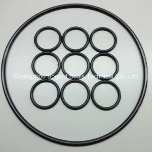 Hoher Grad-Gummio-ring NBR/Buna/Nitrile