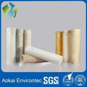PPS de bonne qualité et PTFE Composite filtre de collecteur de poussière sac pour l'industrie de la métallurgie