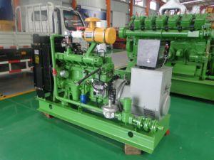 De Reeks van de Generator van het Biogas van de schone Energie met Ce en ISO 50kw