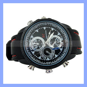 4GB Watch DVR Watch Camera