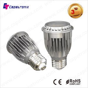 7W, Leuchte LED-Spot, GU10/MR16/E27 Base,
