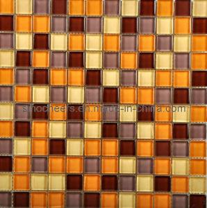 De Tegel van het Glas van de badkamers (SCP370)
