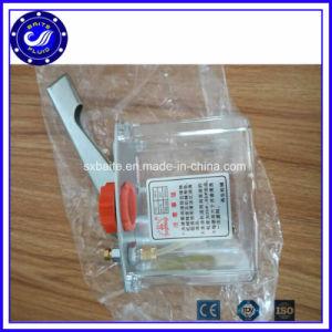 La Chine manuel de la pompe à huile de carburant de type lubrificateur d'huile pour système de lubrification du piston de pompe