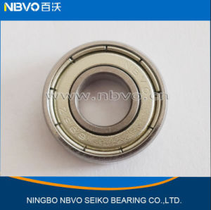 Tiefes Groove Ball Bearing 698/698zz/698-2RS für The Photographic Machinery