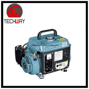 400With800W Gasoline Generator