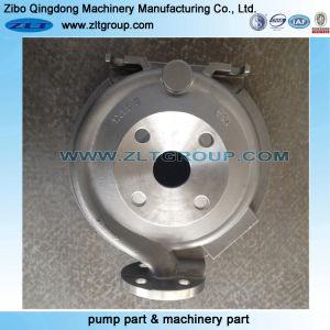 Qualitäts-chemischer Prozess-Pumpen-Ersatzteile im Edelstahl CD4 316