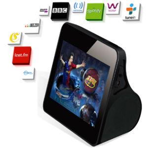 Низкая стоимость 7 дюймовый Android музыкальный плеер Bluetooth