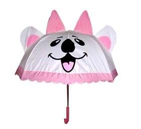 Girls (BR-ST-58)のための子供Umbrella