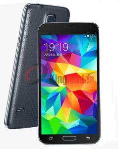 5.2 de  vierling-Kern van de Duim 3G Androïde Slimme Telefoon met Ce (G9000)