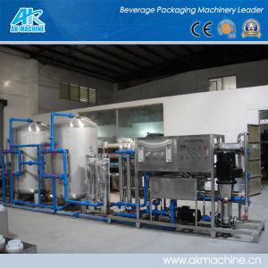 RO напитки Минеральная вода обращения