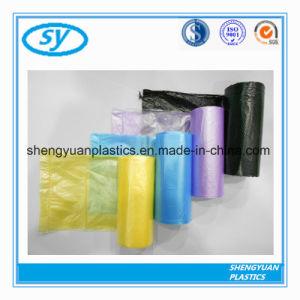 Sacs à ordures en plastique de haute qualité à prix bon marché