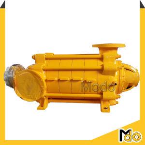 zentrifugale Mehrstufenpumpe 30bar mit elektrischer Pumpe