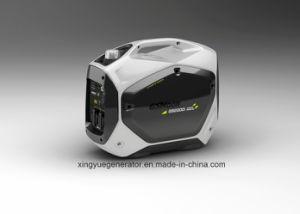 generatore dell'invertitore di 2.0kVA Digitahi con telecomando ed il parallelo