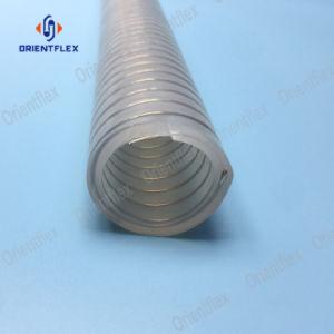 Fio de revestimento exterior de borracha de silicone reforçado