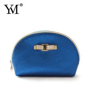 Meilleure vente nouveau style fashion Cheap Portable sac cosmétique