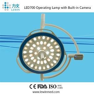 外科ライトモデル: LED700/OperatingのShadowlessランプ