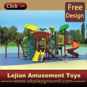 2014 Vente chaude en plein air Playground Equipment