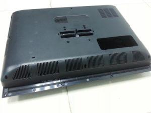 OEM Yixunのコンピュータカバーのためのカスタムプラスチック注入型