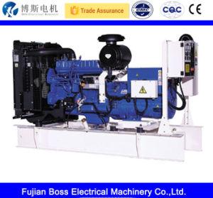 Gruppo elettrogeno a tre fasi di CA di Bosspower 220V