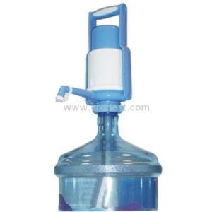 Manual de la jarra de agua potable de la bomba con la pitón y manejar BP-06