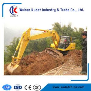 Escavatore idraulico 23ton del cingolo di formato di Midium