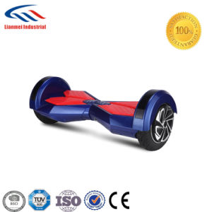2 roues scooter électrique Smart équilibre avec la technologie Bluetooth